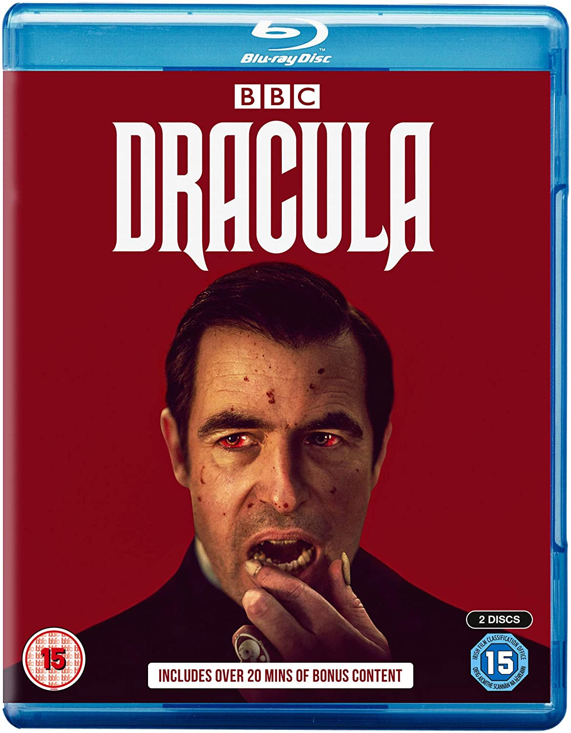 blu ray releases june 2020