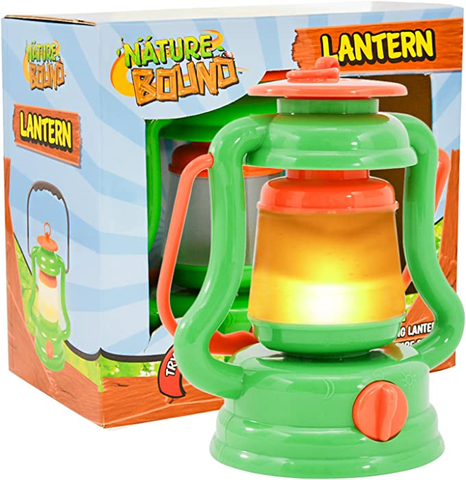 The Best Nature Bound Light  N  Sound Lantern