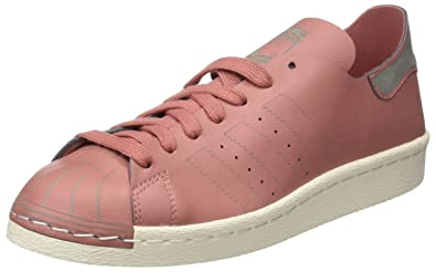 fcda76581dd662 adidas Women s Superstar 80s Decon W Fitness Shoes  Amazon.co.uk ...