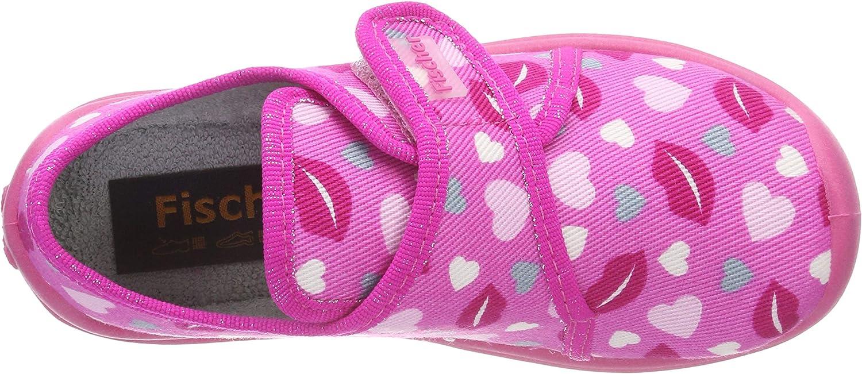 Fischer Boogy Zapatillas de Estar por casa para Ni/ñas
