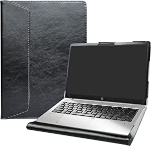 "Alapmk Protective Case Cover for 15.6"" HP Notebook 15 15-dwXXXX (15-DW0043DX 15-DW0030NR)/15-dyXXXX (15-DY1010NR 15-DY1023DX) Laptop[Note:Not fit 15-daXXXX/15-dbXXXX/15-bsXXX/15-bwXXX],Black"