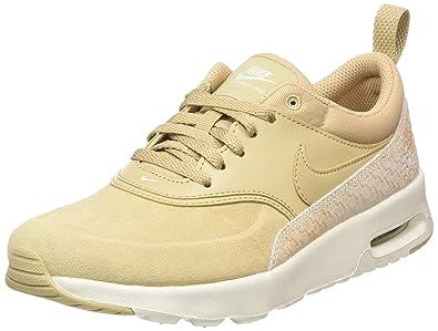 Thea Nike Air 20Sneakers Max Premium Wmns Basses Femme 616723 34ARLq5j