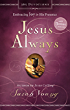 The Jesus Always 52-Week Discussion Guide (Jesus Calling®)