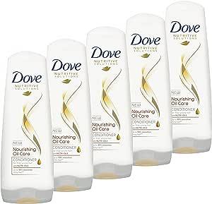 Dove Nutritive Solutions Conditioner Nourishing Oil Care  (5 x 320ml)