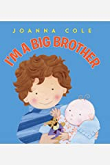 I'm a Big Brother Kindle Edition
