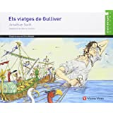 Els Viatges De Gulliver. Auxiliar Alumne. Educacio Primaria (Col.lecció Cucanya Aitana) - 9788431697068