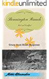 Bennington Ranch: Crazy Aunt Helen Suspense