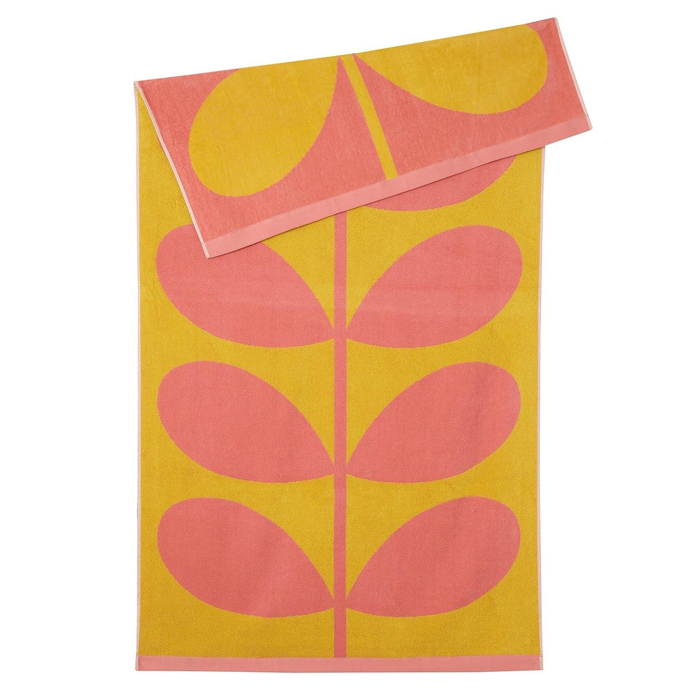 Brand New With Tags Orla Kiely Multi Stem Beach Towel