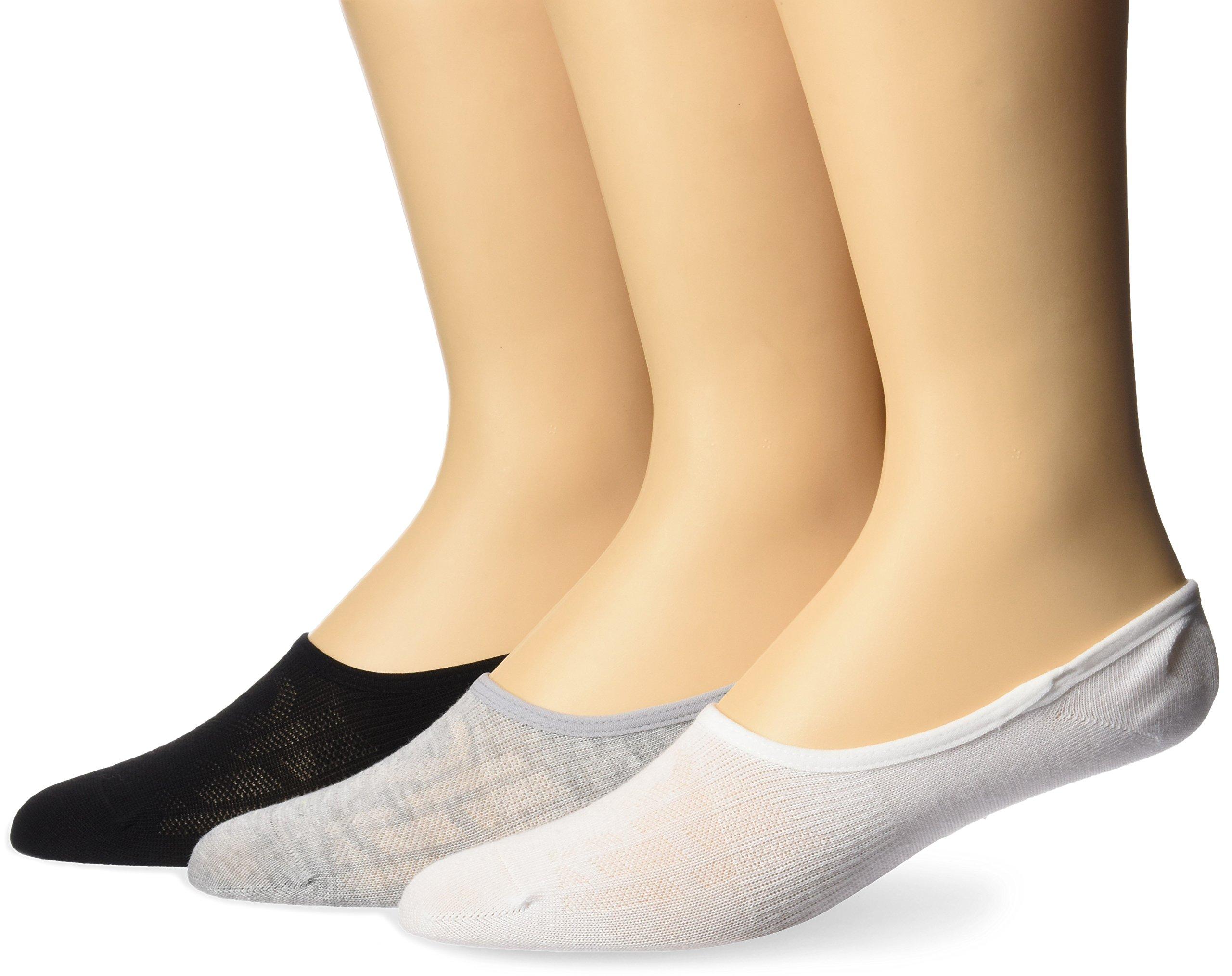 ASICS Invisible Performance Running Socks (3 Pack)