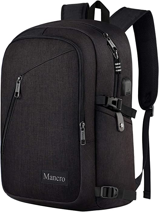 The Best Slim Women Laptop Business Backpack