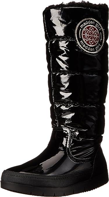 Madden Girl Women's Iggloo Snow Boot
