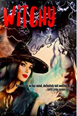 Witchy (Raven Witch Book 1) Kindle Edition