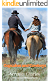 Cupcakes and Cowboys: Clean Cowboy Romance Novel
