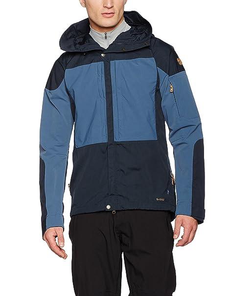 hübsch und bunt achten Sie auf letzter Rabatt Fjällräven Men's Keb Jacket: Amazon.co.uk: Clothing
