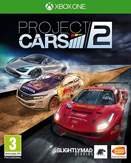 Project Cars 2: Amazon.es: Videojuegos