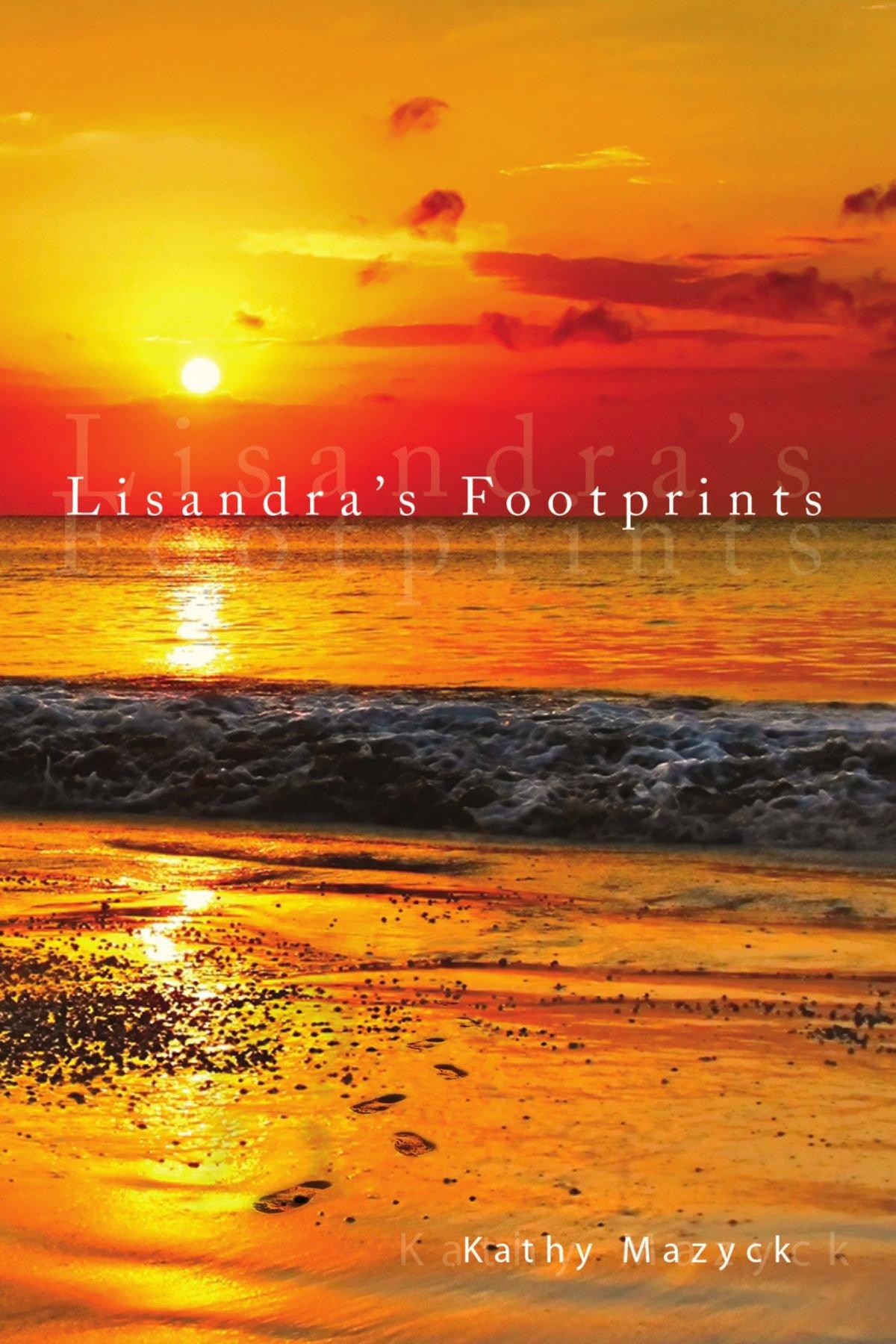 Lisandra's Footprints