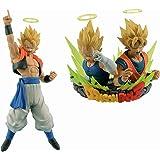 Banprest Dragon Ball Z Com Figuration GOGETA vol.1 vol.2 2 pack set