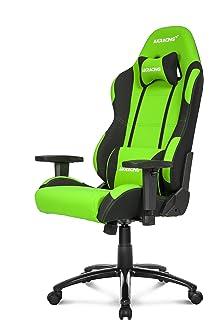 Wippfunktion Verstellbare Gaming Diablo One X Horn Stuhl Bürostuhl