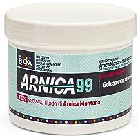 Arnika 99 100% Italiaans 500 ml extra sterk Trauma Distortion