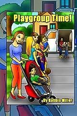 Playgroup Time! Kindle Edition