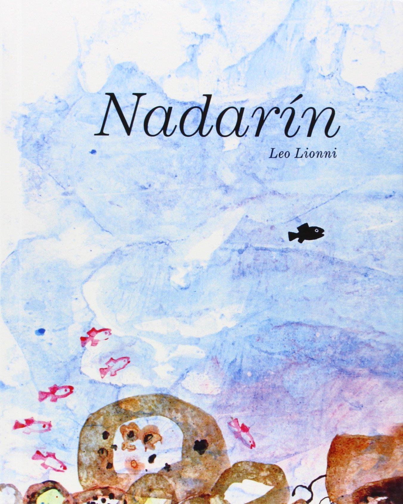Download Nadarin (Swimmy) (Turtleback School & Library Binding Edition) (Spanish Edition) pdf epub