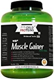 World Of Proteins Muscle Gainer - 5 Lbs Chocolate