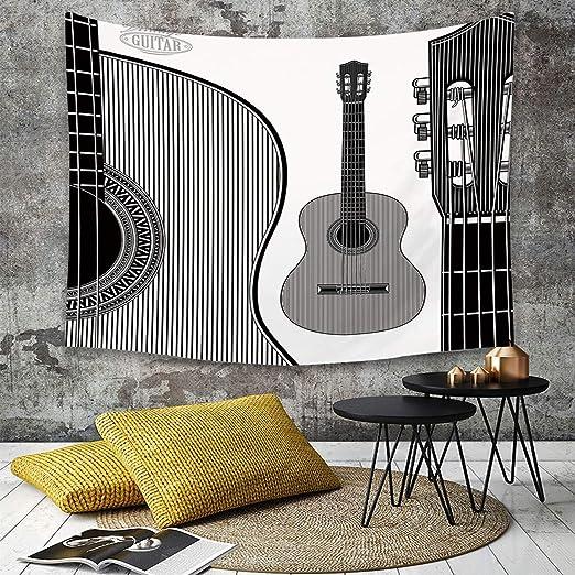 Tapestry,Hippie Tapiz,tapiz de pared con decoración para el hogar ...