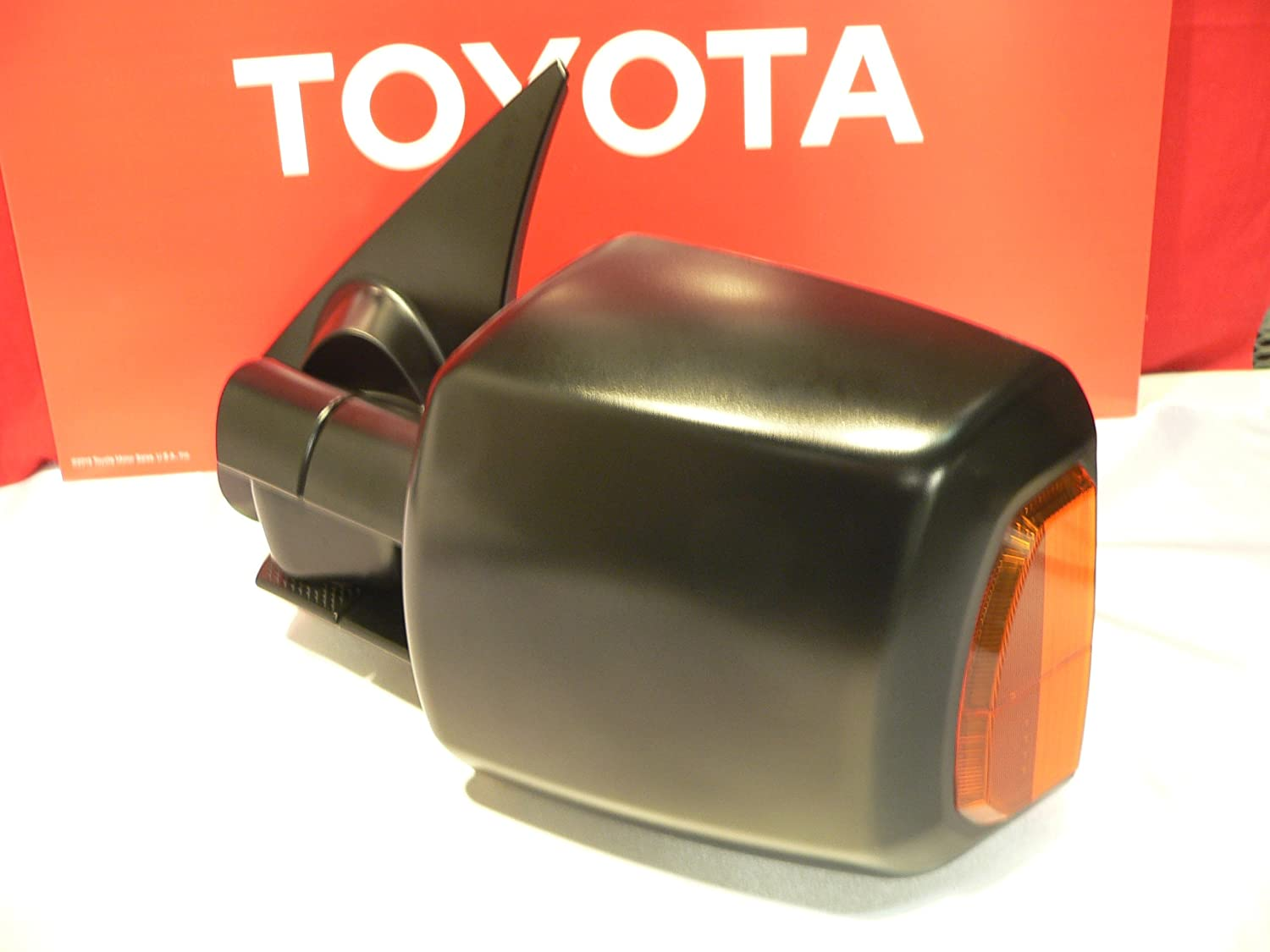 Toyota Tundra Power Towing Mirror Set Automotive Sequoia Wiring Diagram