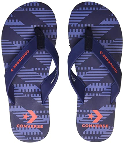216f3b2c3e8 Converse Men s Flip-Flops  Buy Online at Low Prices in India - Amazon.in