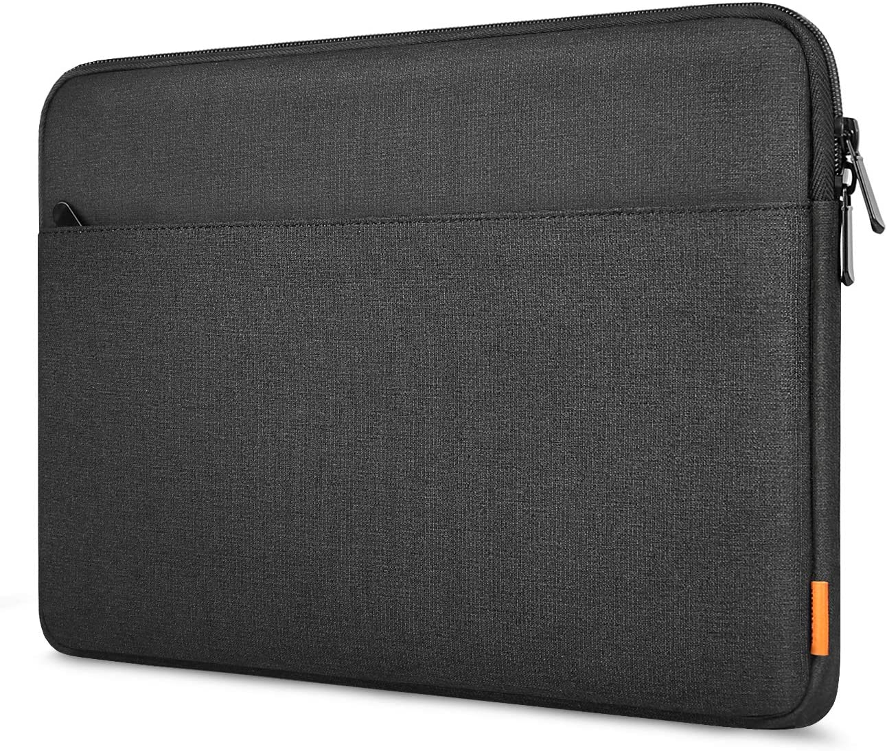 Inateck 14 Inch Laptop Sleeve Case Bag Compatible with 14'' Laptop,15'' MacBook Pro 2018/2017/2016, Notebooks, Chromebooks, Black