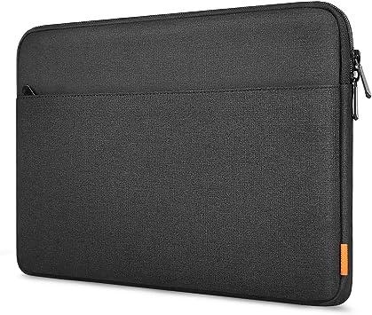 Inateck 14 Pulgadas Funda Protectora Bolsa Tipo Sleeve para Portátil Compatible con MacBook Pro 15 2016-2019, Surface Book 13.5, Surface Laptop 13.5, Chromebook Notebook, portátil Ultrabook de 14: Amazon.es: Electrónica