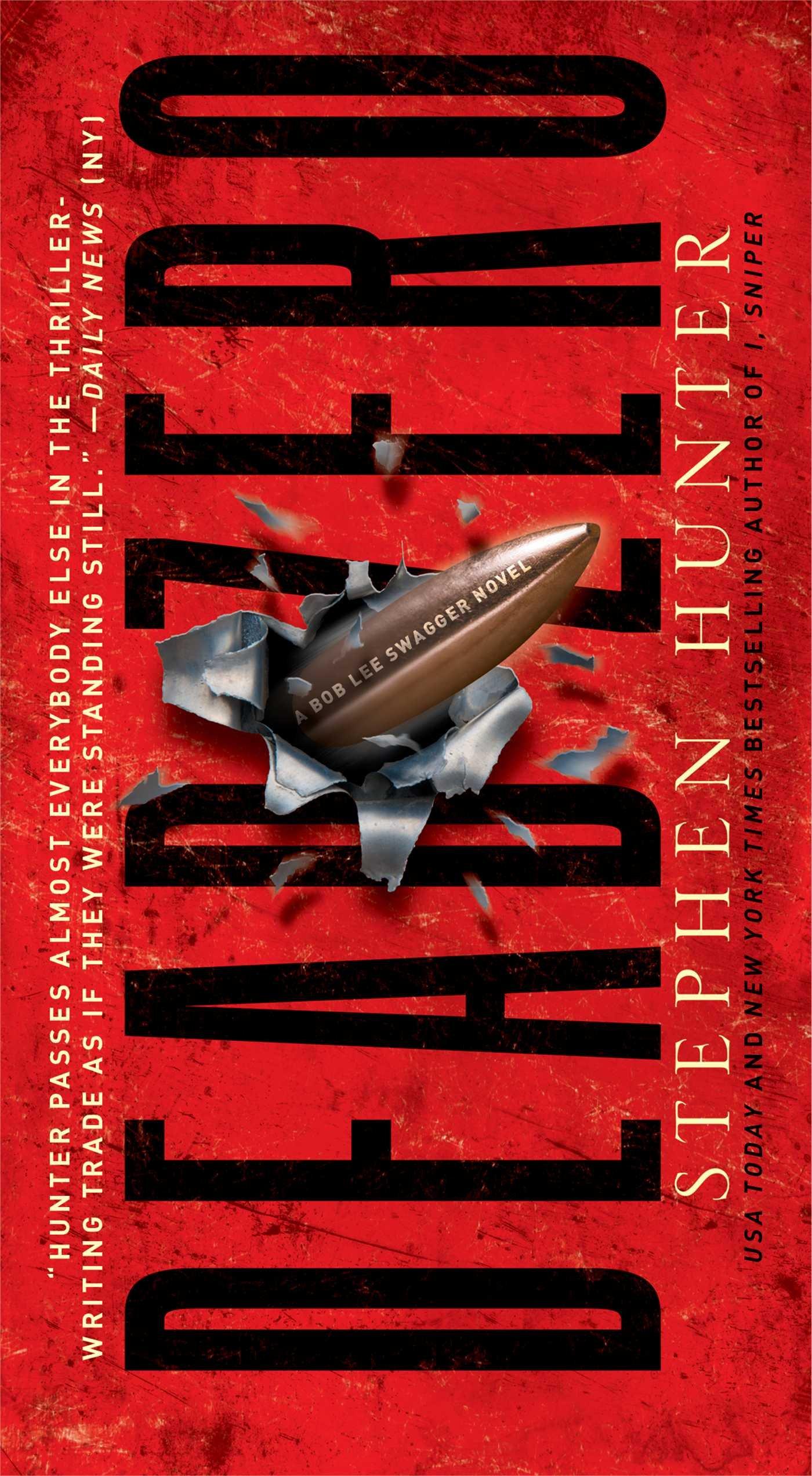 Dead Zero (Bob Lee Swagger Novels): Amazon.co.uk: Stephen Hunter:  9781439138663: Books