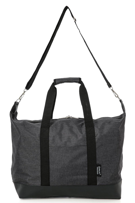 aerolite 44l ryanair maximale bagage cabine 55x40x20 fourre tout sac de voyage 2 x noir. Black Bedroom Furniture Sets. Home Design Ideas