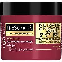 TRESEmmé Masque Keratin Smooth, 180ml