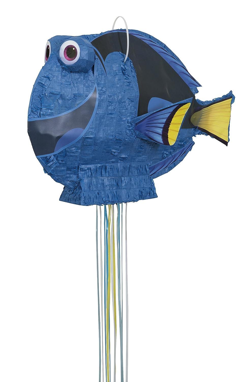 Finding Dory Piñata, diseño con la forma de cuerda