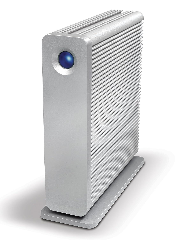 Lacie D2 Quadra V3 4tb Usb 3 0 7200rpm Desktop Hard Drive 1mo Adobe Cc All Apps Lac9000258u