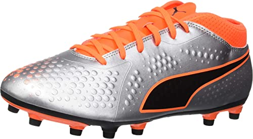 4 One Football Homme de PUMA Syn FGChaussures K1JclF