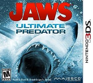 Jaws: Ultimate Predator - Nintendo 3DS