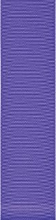 product image for Offray, Delphinium Grosgrain Craft Ribbon, 7/8-Inch x 18-Feet, 7/8 Inch