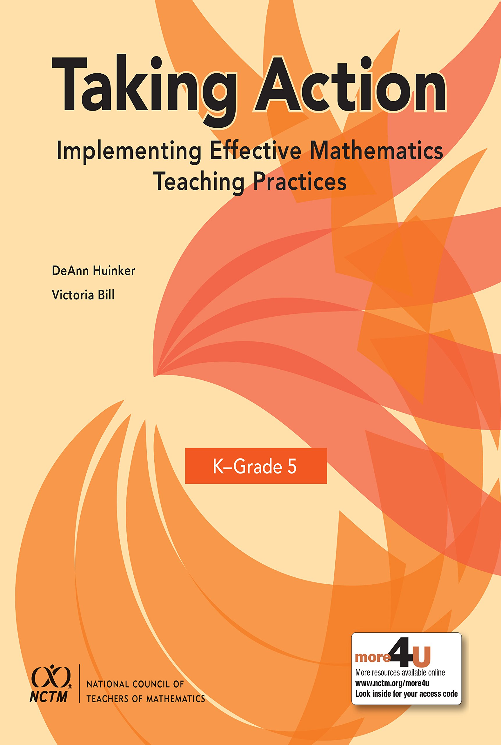 Taking Action: Implementing Effective Mathematics Teaching ...