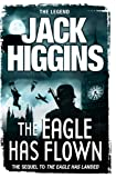 The Eagle Has Flown (English Edition)