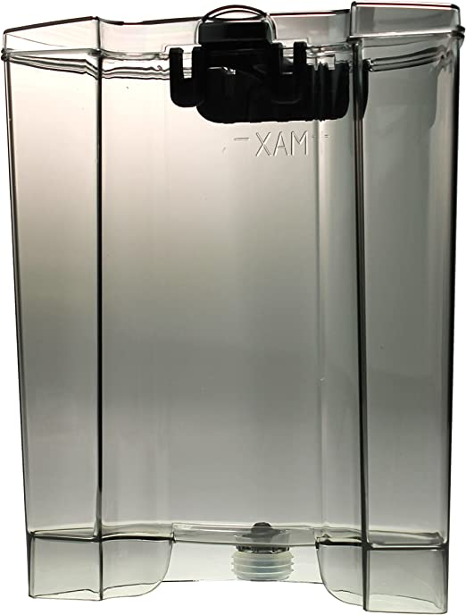 DeLonghi 5513200859 Depósito de agua para EC300, Eco310, eco311, ecom311, ECOV311, ecz351, cafetera expreso, portafiltros: Amazon.es: Hogar