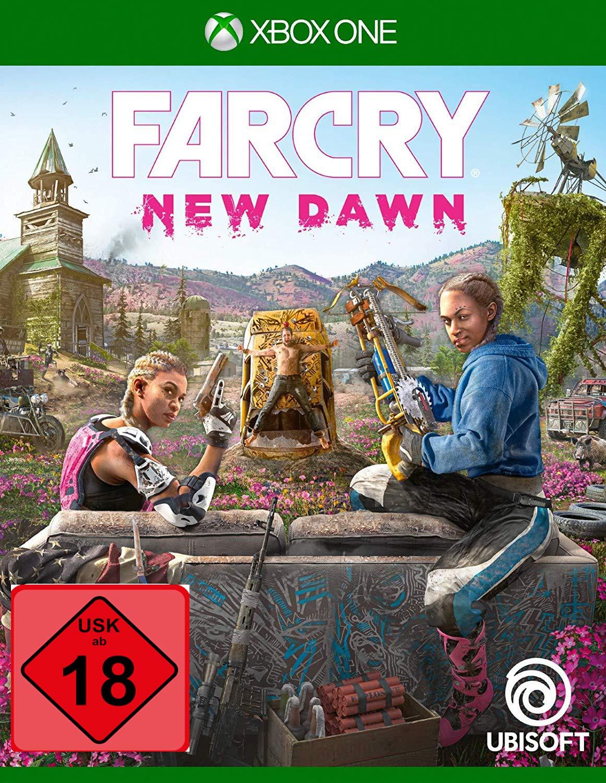Far Cry New Dawn - Standard Edition