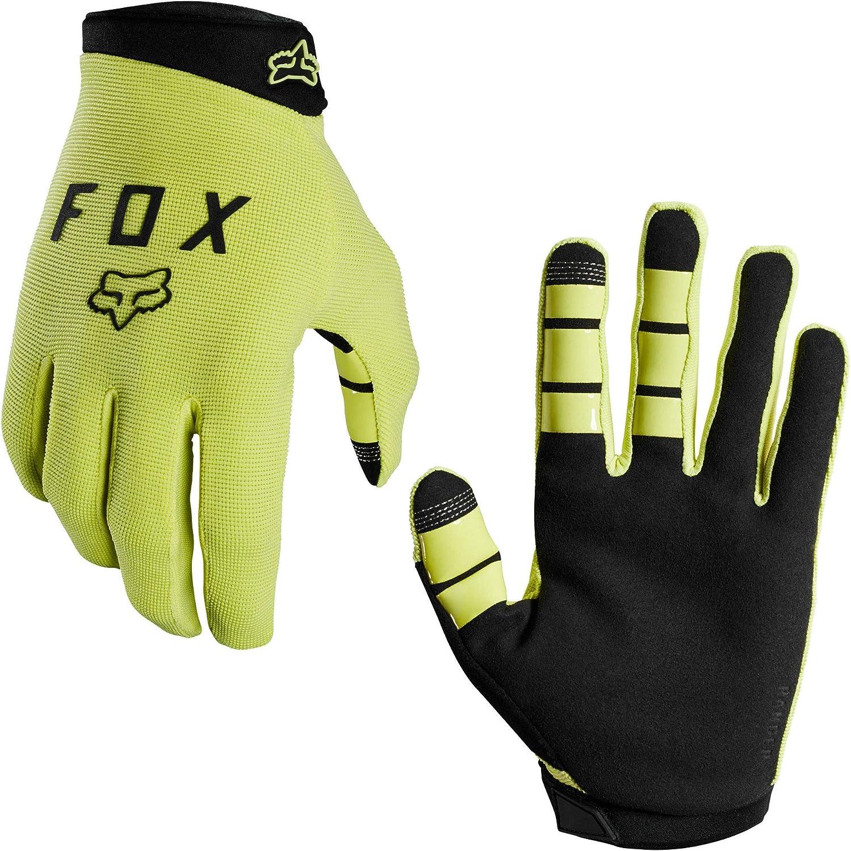 Fox Ranger Mens Mountain Bike Gloves