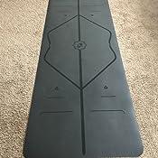 Amazon.com : Liforme Original Yoga Mat - The World's Best