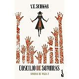 Concilio de sombras (Trilogía Sombras de magia 2) (Literatura Fantástica) (Spanish Edition)