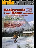 Backwoods Home Magazine #54 - Nov/Dec 1998