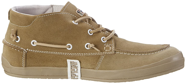 Footwear Oslo, Mocassins Homme, Beige (Desert Beige N23), 44 EUNapapijri