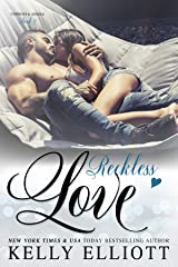Reckless Love (Cowboys and Angels Book 7) Kindle Edition