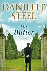 The Butler: A Novel Kindle Edition